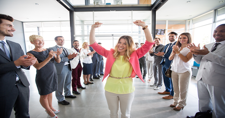 5 Ways To Show Your Employees Your Appreciation