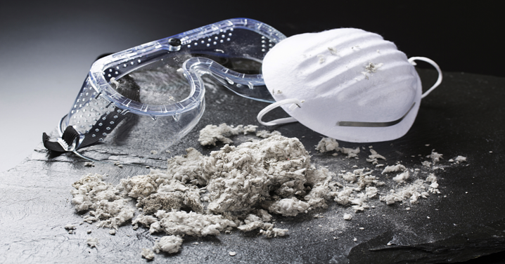 Dangers of Working in A Building with Asbestos