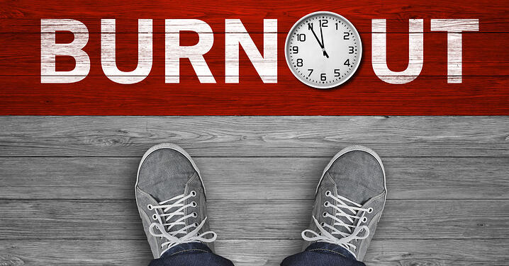5 Key Ways to Help Prevent Employee Burnout