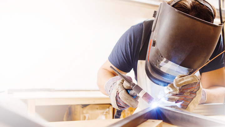 5 Reasons Why A Career In Welding Is The Right Job For You