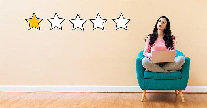 How Can Online Reviews Turn Away Top Talent?