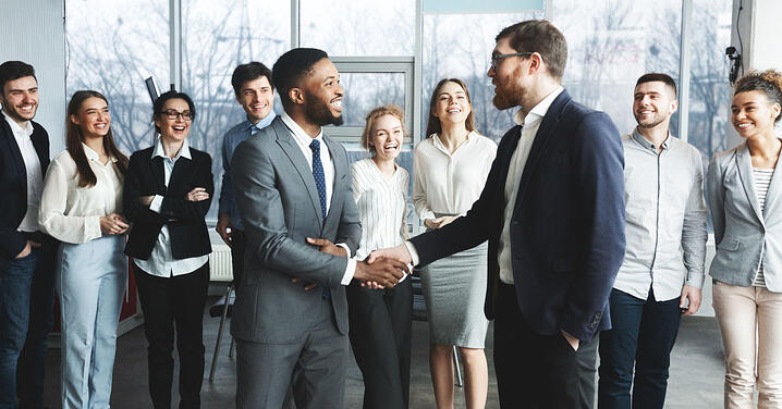 Tomorrow's Leaders Are Today's Employees