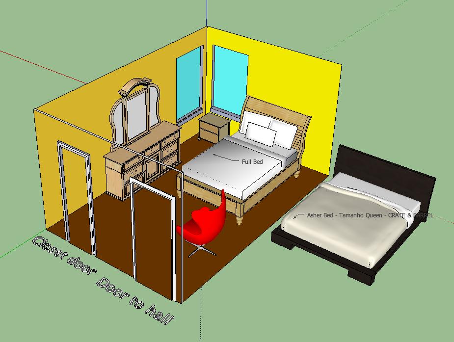 Duggars House Floor Plan