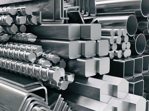 industrie_Stahlindustrie