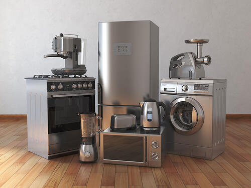 household appliances industry