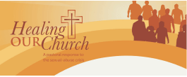 Healing Our Church