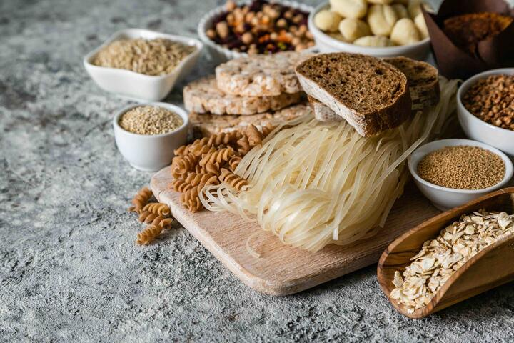 How Many Carbs Should You Be Eating Every Day? Here's Your Answer