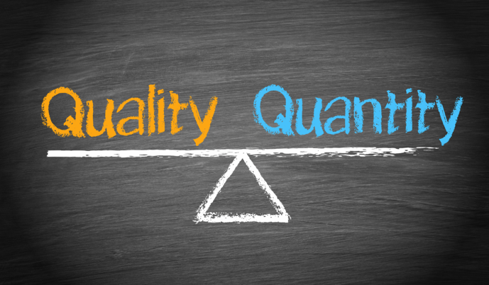 Quality Vs. Quantity: Find the Right Balance in Your Trade Show Lead Generation