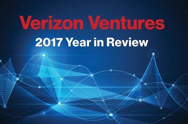 Verizon Ventures 2017