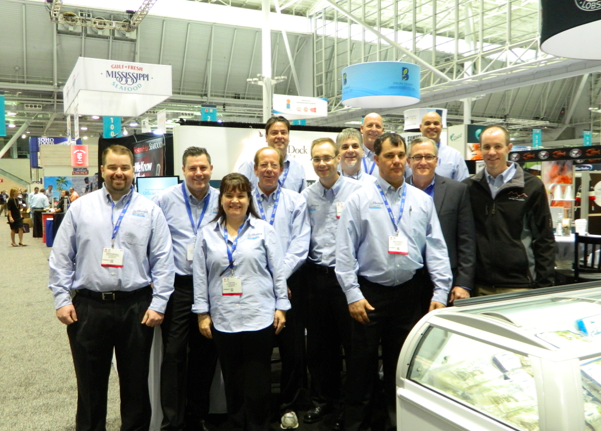 Wonderful Memories at the 2015 Seafood Expo North America!