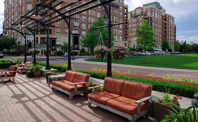 mixed-use-outdoor-seating-containters-enhancements-seasonal-color