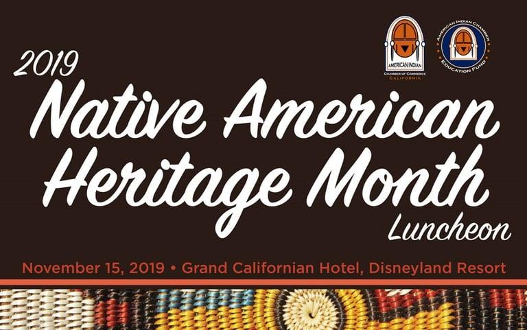 GEC2 Celebrates Native American Heritage Month