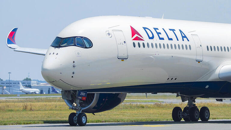 GEC2 & Delta Airlines Are Charged Up