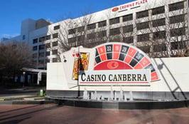 Casino-Canberra