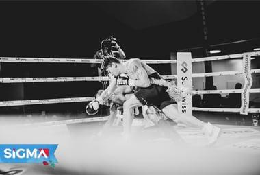 SiGMA Ставки на бокс Мальта 2019