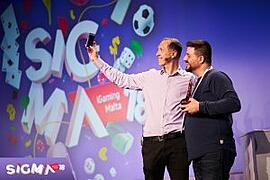 SiGMA iGaming  SiGMA Pitch winner announced