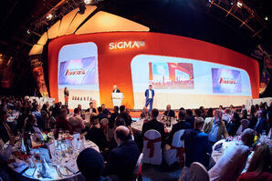 sigma igaming Andrino will join forces with SiGMA to promote Asian endeavours