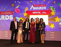 SiGMA iGaming Malta Gaming Awards winners announced