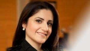 Lena Yasir, Vice President at Pragmatic Play.
