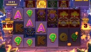 SiGMA iGaming Blueprint Gaming unveils Tiki Treasures Megaways