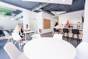 sigma igaming SOHO Office Space gives Maltese companies a head start
