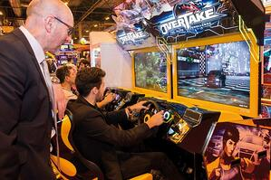 SiGMA iGaming R.Franco Group to showcase in Spanish trade show