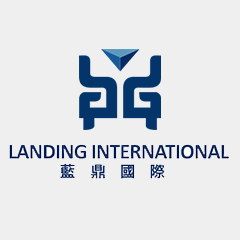 landing international