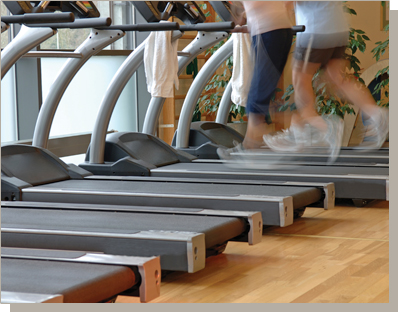 commercial treadmills