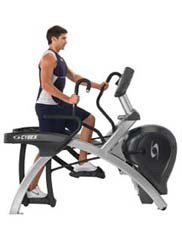 arc cross trainer