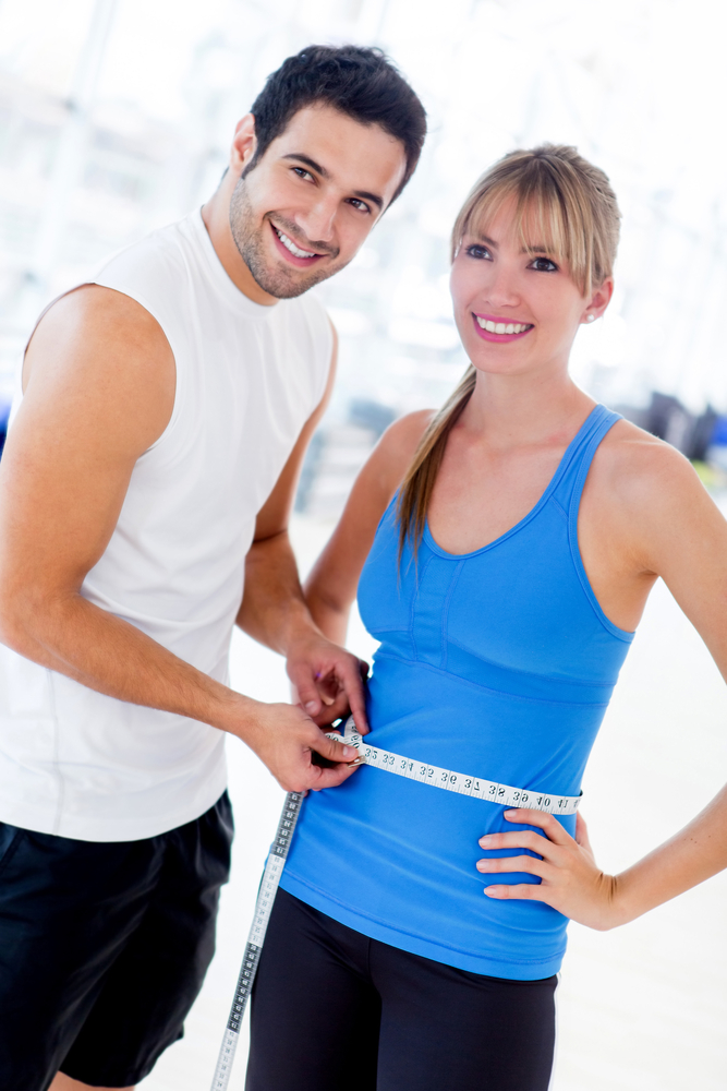 tips for hiring a personal trainer