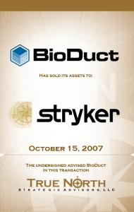BioDuct LLC