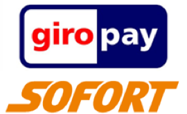 Recurring payments for Sofort banking and Giropay
