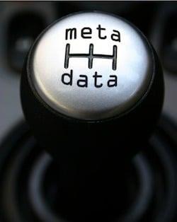 Metadata service is live