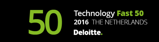 Tilaa is FD Gazelle 2016 and has achieved 38th place in the Deloitte Technology Fast50 ranking.