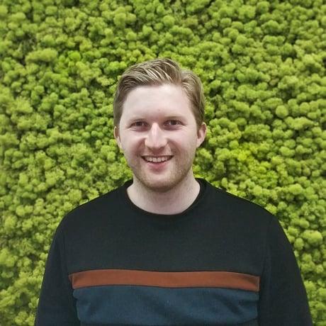Jonathan Booij - Frontend Developer