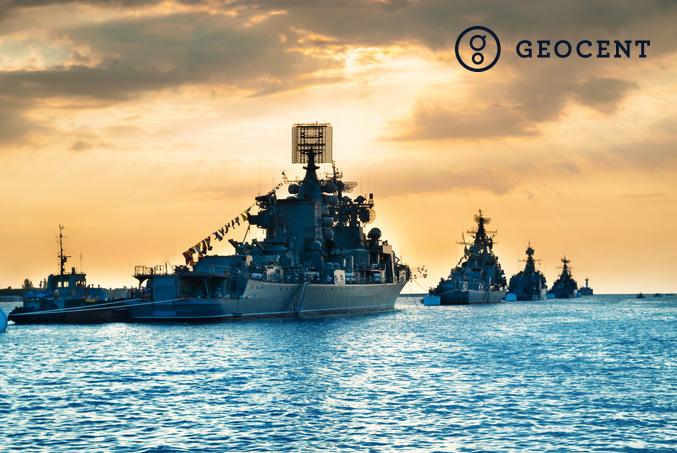 Geocent Wins Share of $249 Million U.S. Navy C4ISR Shore Platform Contract