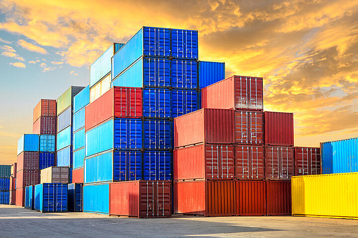 Containers 101: Why They're Critical for Government Tech Modernization