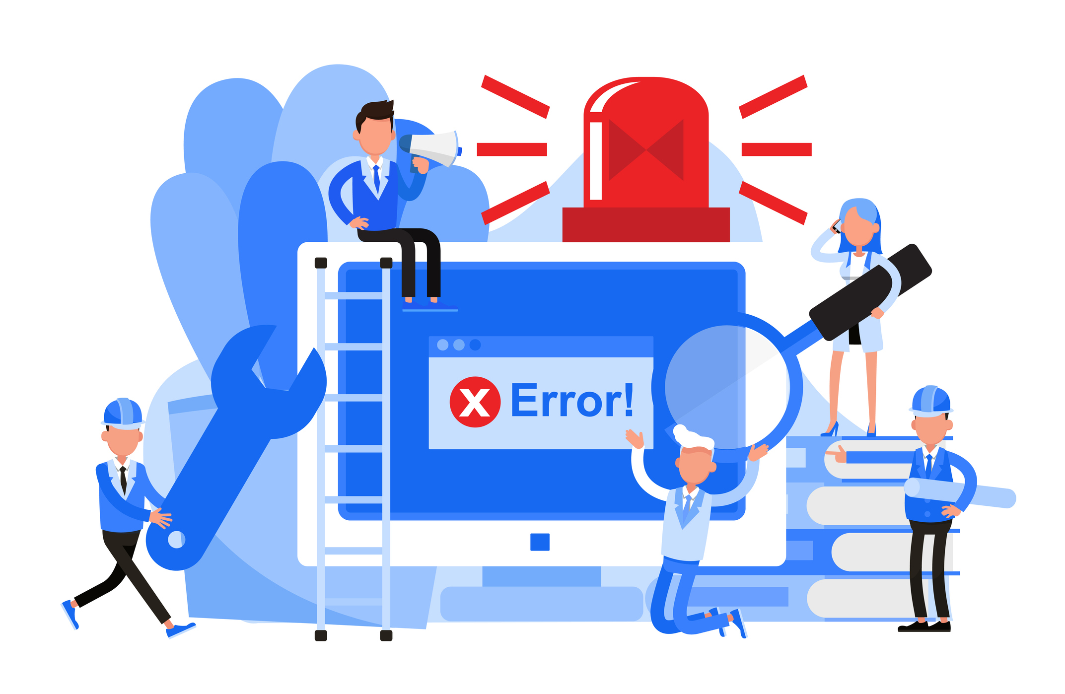 Avoid These Common Pitfalls of Cloud Transition
