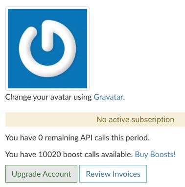 screencap: upgrade account