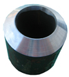beveled pipe