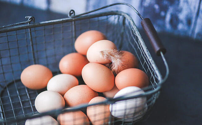 Financial Planning: Don't Put All Your Eggs In One Basket