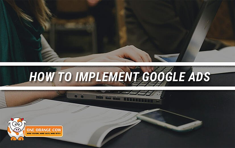 How to Implement Google Ads