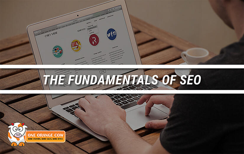 The Fundamentals of SEO