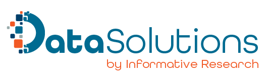 New Division: Informative Research Data Solutions
