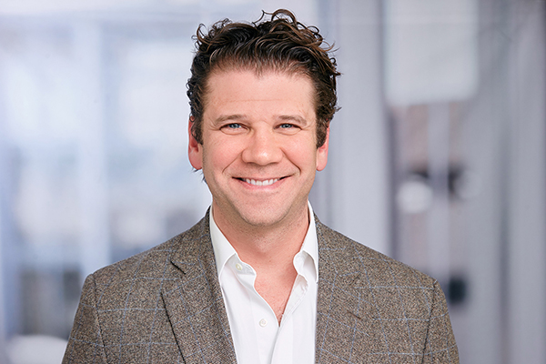 Welcome Matthew Orlando as new Head of Sales and Strategy