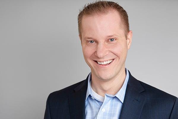 Informative Research's Scott Horn Receives HousingWire's Rising Star Award
