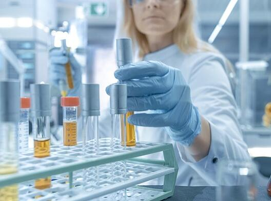 Outsourcing in Life Sciences: CITO