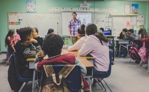 Peer-to-Peer Foreign Language in K16