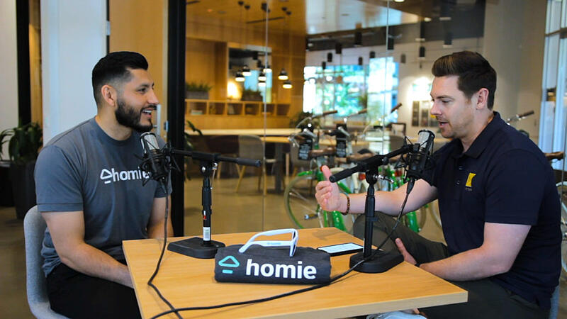 8 Lessons For ENTREPRENEURS FROM HOMIE