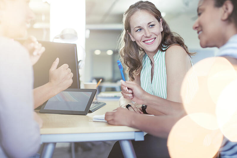 How to Develop a Best-in-Class Mindset Within Your Team